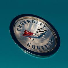 thr 50's – Corvette C1 (1960) – Details   Fotostudio Gifhorn