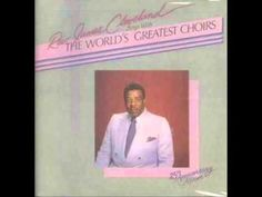 Where Is Your Faith In God- 1980's Rev. James Cleveland The King Of Gosp...