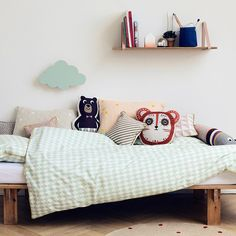 Trends In Kids' Furniture, Textiles and Decor Meant to Enhance Your Children`s Imagination