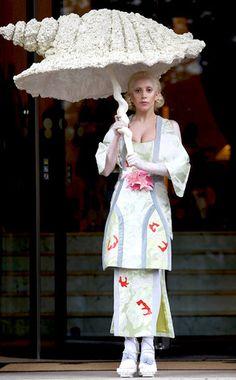 Lady Gaga: Lady Gaga's CRAZIEST Outfits