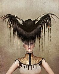 Irena Eastington | HAIR AVANT-GARDE