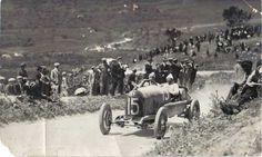 PHOTOGALLERY TARGA FLORIO 1924/TARGA FLORIO 1924 - NAZZARO/15 Nazzaro grand prix 4.4 - L.Lopez (1)