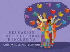 recursos para trabajar la educación intercultural