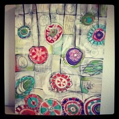 Julie Fillo Art