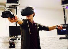 An awesome Virtual Reality pic! Скидки в майские праздники на Виртуальную реальность!!!  С 8-го по 16-е мая с 12.00 до 00.00.  Если Вы хотите испытать новые захватывающие ощущения погрузиться на дно океана сразиться с полчищем зомби полетать в космосе вернуться в прошлое и увидеть живых динозавров. То интерактивный центр виртуальной реальности Vortex Games- это то что Вы искали!  Любите ли Вы играть в шутеры хорроры гонки одиночные или сетевые игры или просто смотреть фильмы 360 - не важно…