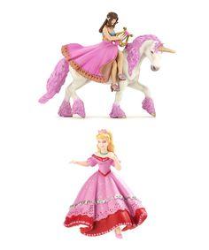 Dancing Princess Set