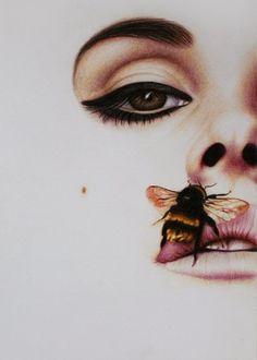 Lana Del Rey - Born To Die (PRINT EDITION) by A-D-I--N-U-G-R-O-H-O.deviantart.com on @deviantART