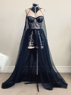Pretty Outfits, Pretty Dresses, Beautiful Dresses, Cool Outfits, Fairytale Fashion, Fairytale Dress, Ball Dresses, Ball Gowns, Dress Outfits