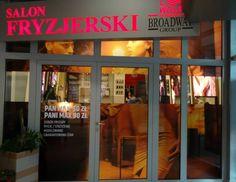 Broadway Fryzjer Sky Tower - salon po metamorfozie.  Jak Wam się podoba?  https://www.facebook.com/media/set/?set=a.738372362899138.1073741841.100001791444289&type=1