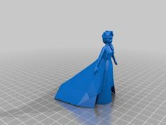 elsa by AwesomeGuy101 - Thingiverse