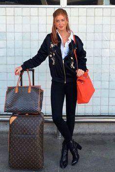 O Estilo da Marina Ruy Barbosa Fashion Pants, Look Fashion, Fashion Outfits, Winter Outfits, Casual Outfits, Moda Paris, Winter Looks, Her Style, Casual Looks