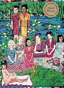 Faith Ringgold: The Last Story Quilt - DVD ~ Multicultural/Ethnic ...