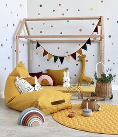 Toddler Room Decor, Baby Boy Room Decor, Toddler Rooms, Baby Bedroom, Baby Boy Rooms, Nursery Room, Girl Room, Bedroom Decor, Toddler Bed