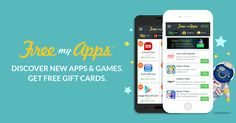 Discover Great Apps & Games. Get Rewarded.