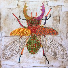 Gustavo Ortiz - Insect