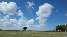 #puglia #clouds #skylovers #ph #isabelladifronzo #weareinpuglia #nuvole #azzurro #verde