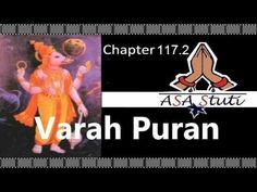 Varah Puran Ch 117.2: भगवद प्राप्ति के धर्म का वर्णन.