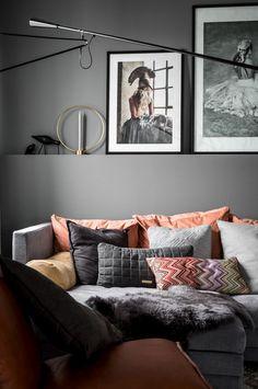 De la couleur sur le gris - PLANETE DECO a homes world