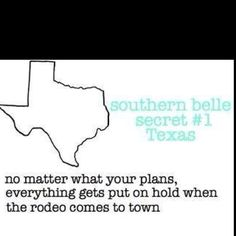 Rodeo ❤