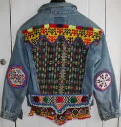 This awesome Gypsy Jacket!