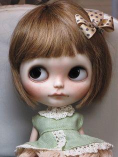 Brown Eyed Girl | Flickr: partage de photos!