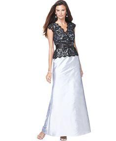 Beautiful dress from macy's