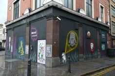mother-bar-in-shoreditch (formerly London Apprentice)