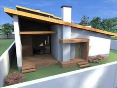 Proiect de casa cu etaj Casa NC 15 Home Projects, Outdoor Decor, Home Decor, Houses, Homemade Home Decor, Home Improvement Projects, Decoration Home, Interior Decorating