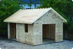 How to Build a Shed Plan