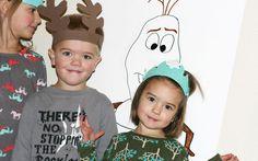 FROZEN Elsa Crown   Sven Reindeer Antler Templates