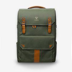 Product Design: VINTA Backpack