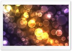 Bubbles HD Wide Wallpaper for Widescreen