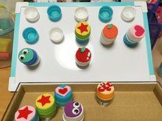 Montessori, Triangle, Crafts, Activities, Crafting, Diy Crafts, Craft, Arts And Crafts, Handmade Crafts