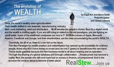 dcnew 1 Steve Smith, Global Citizen, Stew, Wealth, Evolution, Connect, Digital, One Pot