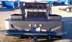 custom welding rigs | custom welding beds