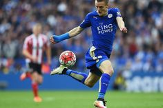 Leicester dominate PFA Players' player of the year shortlistEchoing latest football gist