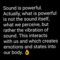 I'm not talking about music.  Sure, music has a very strong effect too. Listen to a sad song and you'll be sad. Listen to a happy song and you'll boost your mood.