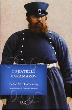 Amazon.it: I fratelli Karamazov - Fëdor Dostoevskij, E. Lo Gatto, P. Maiani, L…