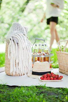 Picnic combina com verão <3  #picnic #cosenonparole #verao #picoftheday  #inspiração