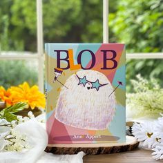 """A humorous picture book featuring a blob (n. a creature that can be anything they want) about embracing who we are and the many things we can be. Blob is a creature of indeterminate kind. Blob can be a giraffe, cotton candy, and even an octopus. It's not until a certain someone continuously calls them """"Bob"""" that Blob starts to question who they really are. 📸 @bookdashley National Book Store, Cool Pictures, Funny Pictures, Meaningful Pictures, Picture Books, Cotton Candy, Octopus, Giraffe, Bob"""