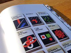 Book Cover Design by Pino Tovaglia