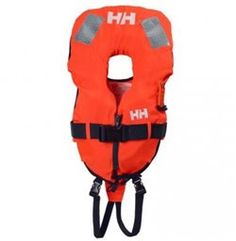 Reddingsvest baby | Helly Hansen Baby Safe 5-15 kg | Zwemvest baby / peuter - Kids Watersport