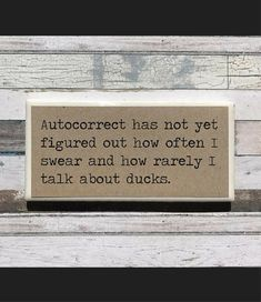 Tina name chemistry element periodic table magnet periodic table haha glad im not the only one autocorrect has not yet figured out how often i swear and how rarely i talk about ducks magnet humor funny magnet urtaz Gallery