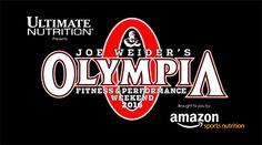 See Otomix at Booth #1124  Joe Weider's Olympia Fitness & Performance Weekend 2016