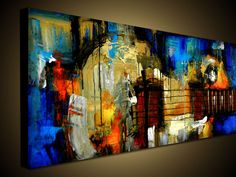 """Visit our internet site for even more relevant information on """"modern abstract art painting"""". It is actually a great place to find out more. Modern Art Movements, Watercolor Artists, Abstract Wall Art, Painting Abstract, Abstract Photography, Painting Inspiration, Art Forms, Original Paintings, Mixed Media"""