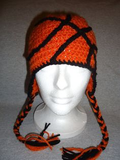 Hats on Pinterest Crazy Hats, Angler Fish and Winter Hats