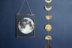DIY Bijou de mur de Mamie Boude Plus de contenu sur www.milkdecoration.com