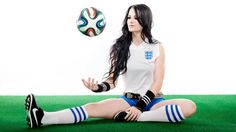 World Cup Paige