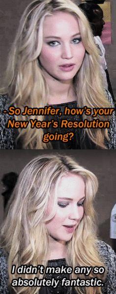 haha Jennifer Lawrence