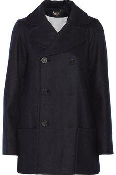 A.P.C coat